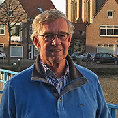 Gerrit<br /> Langelaar